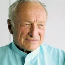 """Today is much more an age of greed"" - Richard Rogers. Richard Rogers reflects on his 50-year career and says that architects today must be careful to ... - dezeen_Today-is-much-more-an-age-of-greed-Richard-Rogers_11"
