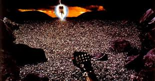 Groundbreakers: <b>Thin Lizzy</b> – <b>Thunder</b> and Lightning – The Toilet ...