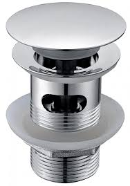 WasserKRAFT <b>Push</b>-<b>up</b> А024 <b>Донный клапан</b> (арт. A024), купить в ...