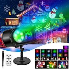 Christmas Light Projector - Amazon.ca