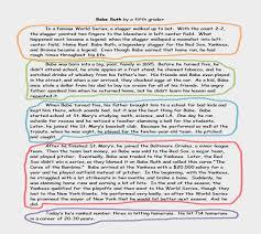 good narrative essay topics  essay example