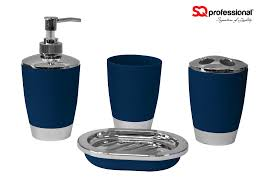 set bathroom accessories tsc