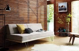 Nicky Diamonds     s Modernica Studded Penthouse Could Be Yours YLiving Case Study   V Leg Daybed