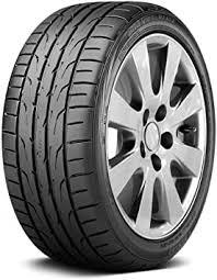Dunlop Direzza DZ102 245/40ZR20 Tire - Summer ... - Amazon.com