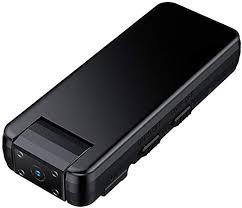 RSGK <b>Mini Infrared</b> Camera, <b>180</b> ° No Dead <b>Angle</b> Lens, Built-in 4 ...