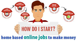 Image result for home based jobs