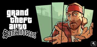 <b>Grand Theft Auto</b>: San Andreas - Apps on Google Play