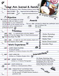 resume format  jsole   resumes formats some resume examples    best resumes examples
