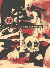 AMERICAN PROPHET (couverture)