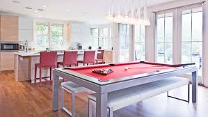 kitchen room pull table:  images about basketball amp bowling amp pool tables amp poker tables amp game rooms i a on pinterest contemporary games rustic games and pool tables