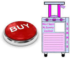 how i spent my summer vacation lesson plans  author mark teaguebuy how i spent my summer vacation suitcase templates now