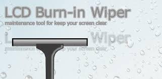 LCD Burn-in Wiper - Apps <b>on</b> Google Play