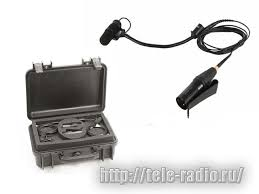 <b>Инструментальные микрофоны DPA</b>