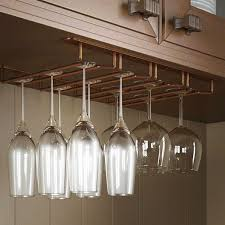 Hanging Stemware   Wayfair