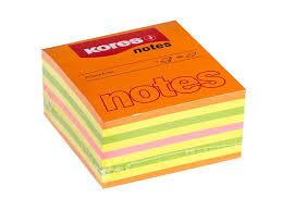 Стикеры <b>Attache Selection</b> 50x20mm 200 листов 4 цвета 383742 ...