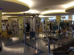 the very complete <b>men's</b> gym - Picture of <b>Four Seasons</b> Hotel Riyadh ...