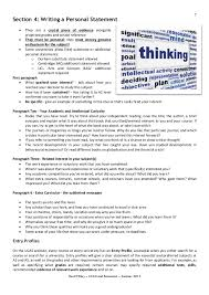 Oxford Personal Statement Template   Best Template Collection More advice from Oxford on the application process