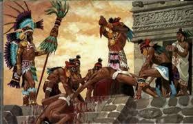Resultado de imagen para la esclavitud ya existia en america mayas e incas