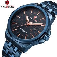 Kademan 2020 <b>Fashion</b> Cool Handsome And Adventurous <b>Watch</b> ...