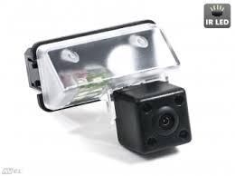 <b>CMOS ИК штатная камера</b> заднего вида AVS315CPR (#099) для ...
