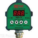 Приборы <b>защиты</b> по давлению: контролеры, <b>датчики сухого</b> ...