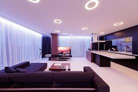 modern apartment lighting ideas
