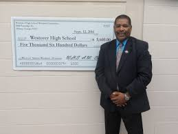 dcss public info on westoverhs alumni make donation to dcss public info on westoverhs alumni make donation to school thanks t co joodns1lne