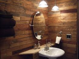 10 great ideas to decorate your bathroom with pallets 11 bathroom furniture pallets