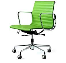 bedroomwinning office swivel chairs for charming workspace furniture tufted leather desk chair stylish green antique leather swivel desk chair