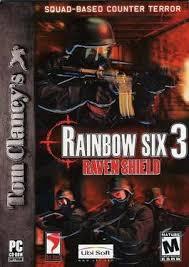 <b>Tom Clancy's</b> Rainbow Six <b>3</b>: Raven Shield - Wikipedia