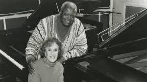 <b>Oscar Peterson</b> On Piano Jazz : NPR
