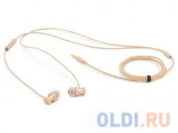 Наушники (<b>гарнитура</b>) <b>HARPER HV-806 Gold</b> — купить по лучшей ...