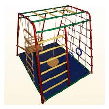 <b>Детский спортивный комплекс Вертикаль</b> Весёлый Малыш ...