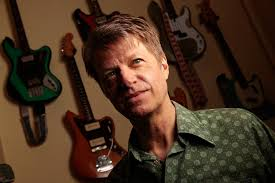 Review: <b>Nels Cline</b>, '<b>Lovers</b>' - Rolling Stone