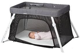 The Best <b>Portable Baby Bed for</b> Travel - Baby Can Travel