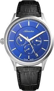 Купить наручные <b>часы Adriatica A8252</b>.<b>5215QH</b>
