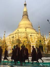 Guía práctica para viajar por libre a Myanmar, la antigua Birmania ...