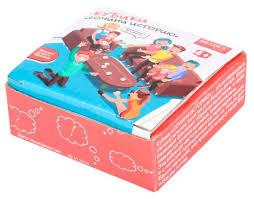 <b>Настольная игра BRADEX</b> Кубики Историй DE 0140 — купить по ...