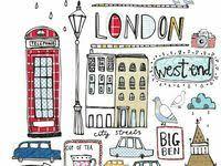 10 лучших изображений доски «Стиль лондона»   Стиль ...