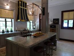 living kitchen cabinets