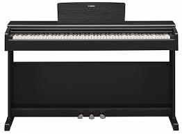 Купить <b>Цифровое пианино YAMAHA YDP-144B</b> с бесплатной ...