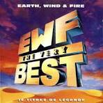 EWF: The Very Best
