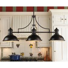 bronze kitchen light fixtures of metal lamp shades with matte black paint color alongside antique brass round knobs for shaker style cabinets of kitchen antique kitchen lighting fixtures
