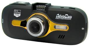 <b>Видеорегистратор AdvoCam FD8 Gold-II</b> GPS+ГЛОНАСС, GPS ...