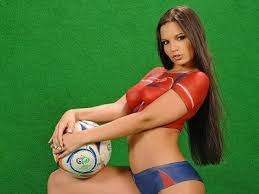 Αποτέλεσμα εικόνας για football girls