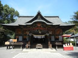 Chichibu-jinja