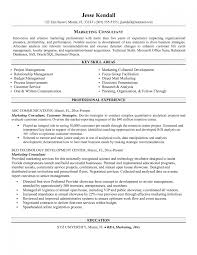 pre s resume resume for a s consultant