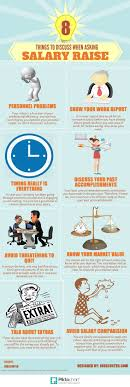 17 best images about workplace promotion transition raise on 8 tips for salary raise negotiation infographic