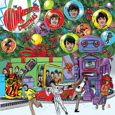 The <b>Monkees</b> To Release <b>Christmas</b> Party, Their First Ever Holiday ...