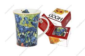 Чайная <b>кружка</b> фарфоровая 350 мл в Москве | купить по ...